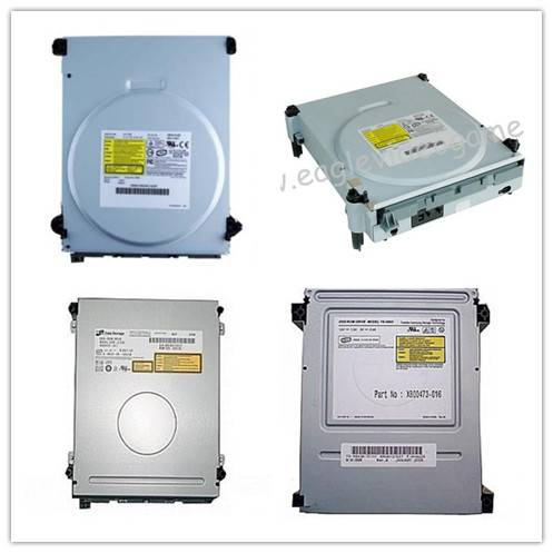 Xbox360 Philips&Lite-on DG-16D2S /Toshiba TS-H943 /Hitachi GDR-3120L/VAD6038 DVD rom driver for Xbox