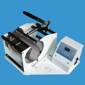 conicity Mug heat press machine