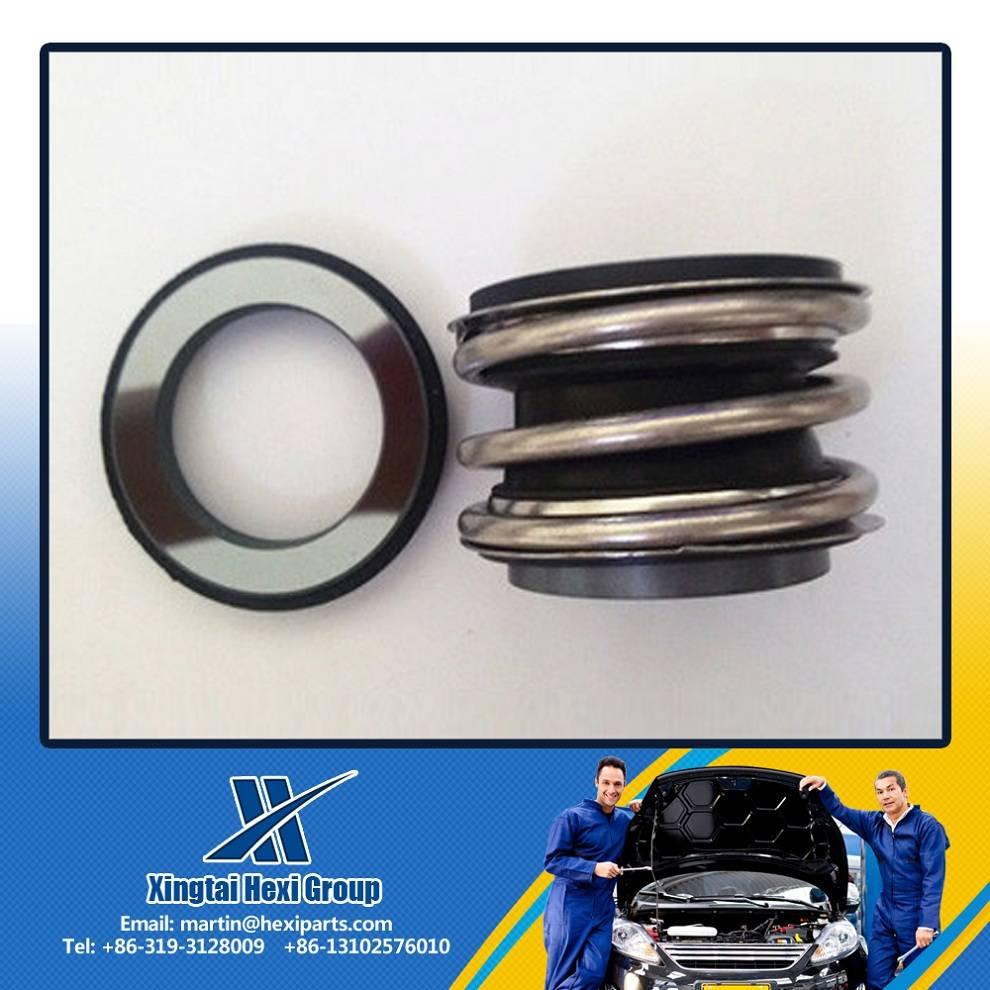Unique Style High Temperature Mechanical Seals 109 for Water Pump with Low Price