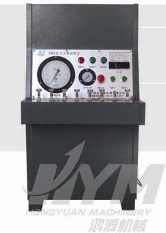 Fire Extinguisher Calibration Instrument