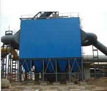 Pollution control equipment industrial filtering equipment dust collector