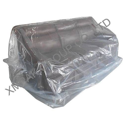 Plastic LDPE Sofa Cover/Bag