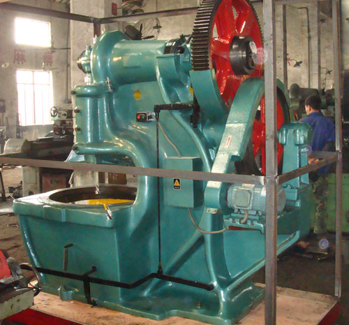 China manufacturer punch machines hydraulic punching machine