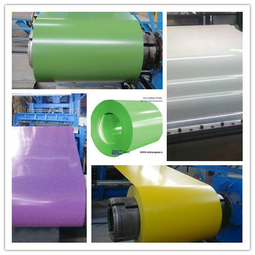 Color Steel;PPGI,PPGL,Color Steel Material New classical color coated corrugated steel roofing tile/