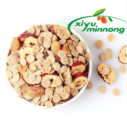 Highland barley cereal