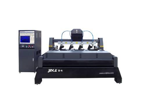 RD-2010-4  Column Engraving Machine