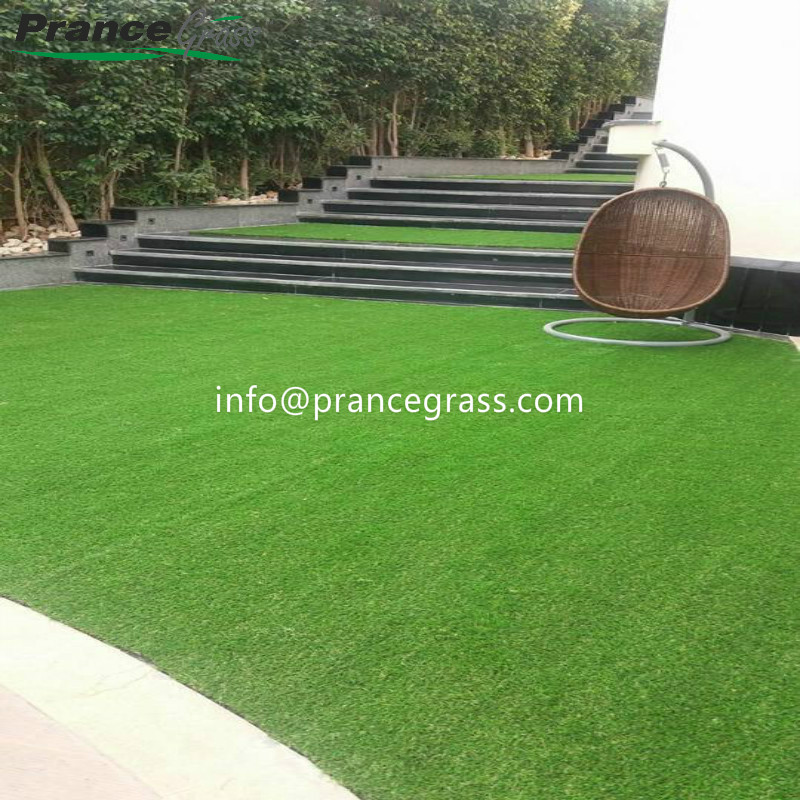 Deck Garden and Residential Anti UV Synthetic Grass