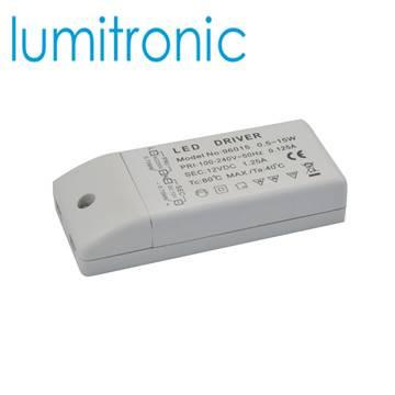 power supply-Lumitronic