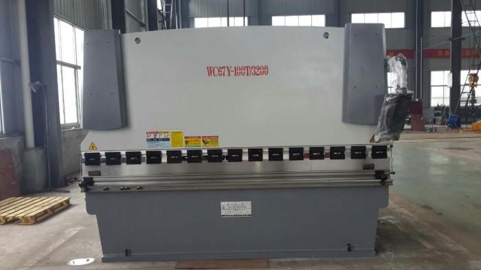 press brake factory