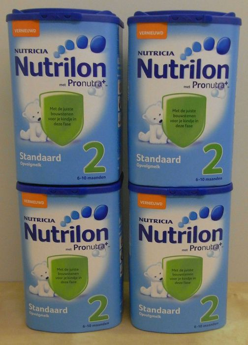 Nutrilon baby Formula milk