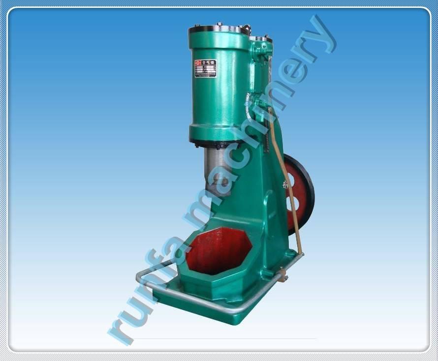 Air hammer metal forging hammer C41-40KG separate