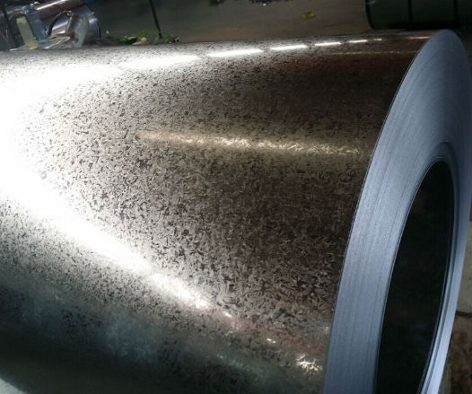 galvanized steel coil aluzinc steel coil prepainted steel coil