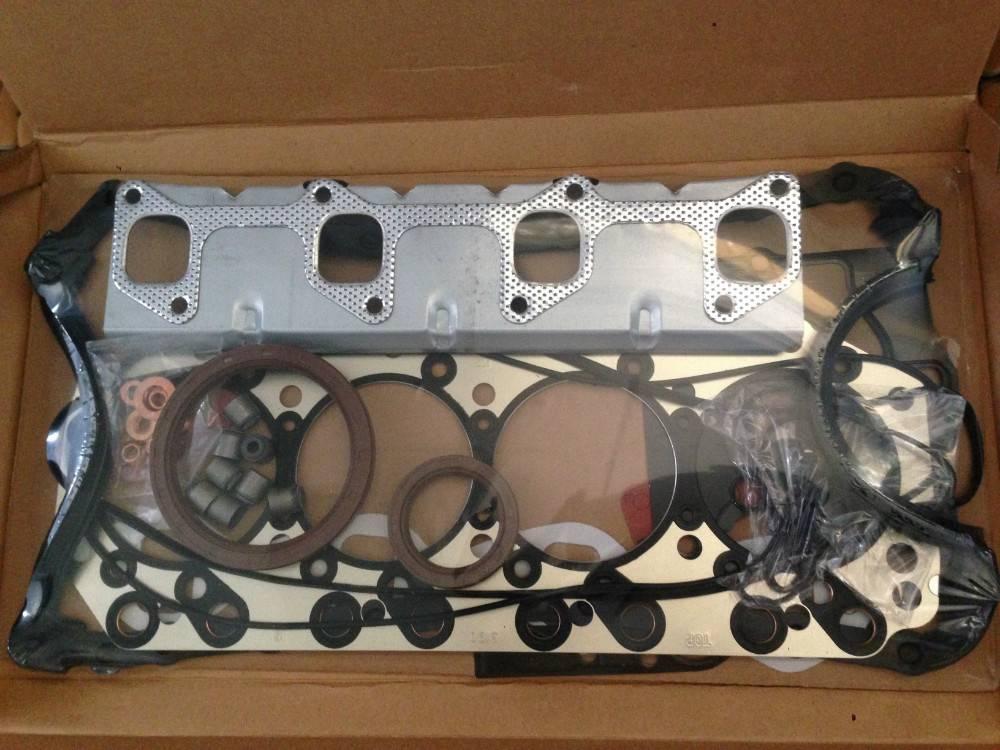 Engine gasket kits of 4JB1/ 4JA1/ ISUZU ,truck parts /5-87812706-1
