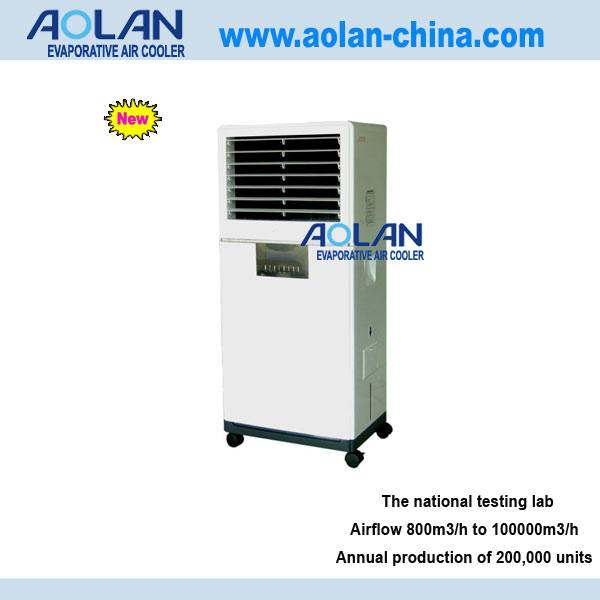 mobile air cooler AZL035-LY13C popular in the South Africa