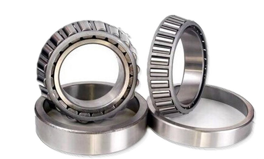 Bearing Steel Tapered Roller Bearings for Heavy Commercial Vehicles