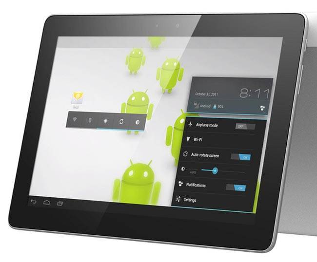 HUAWEI MediaPad 10 FHD Tablet PC Personal Computer