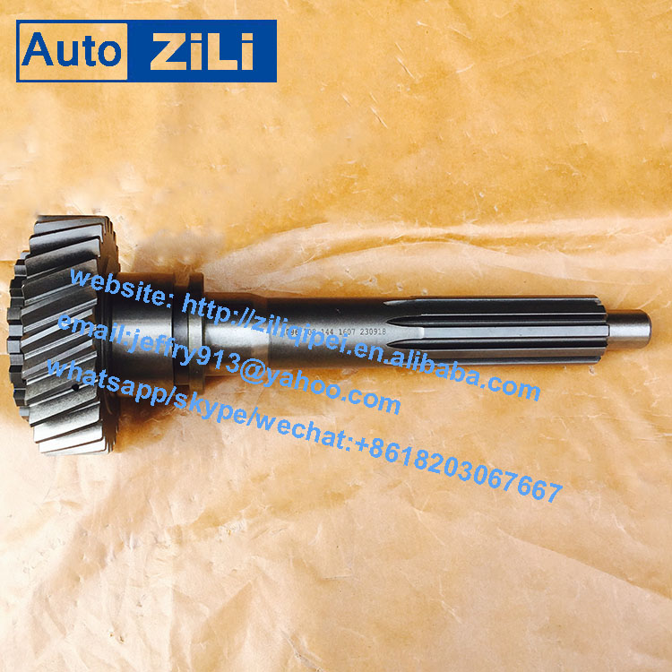 S6-90 transmission gearbox input shaft first shaft 1096302144