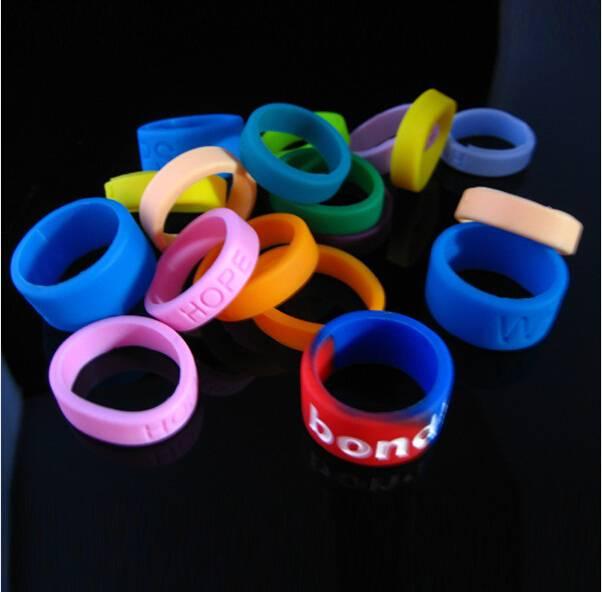 promotional silicone wristband, custom silicone bracelet