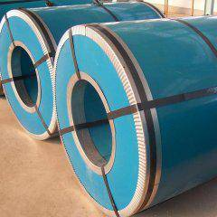 Factory Price Cold Rolled Coil SPCC Maufacturer