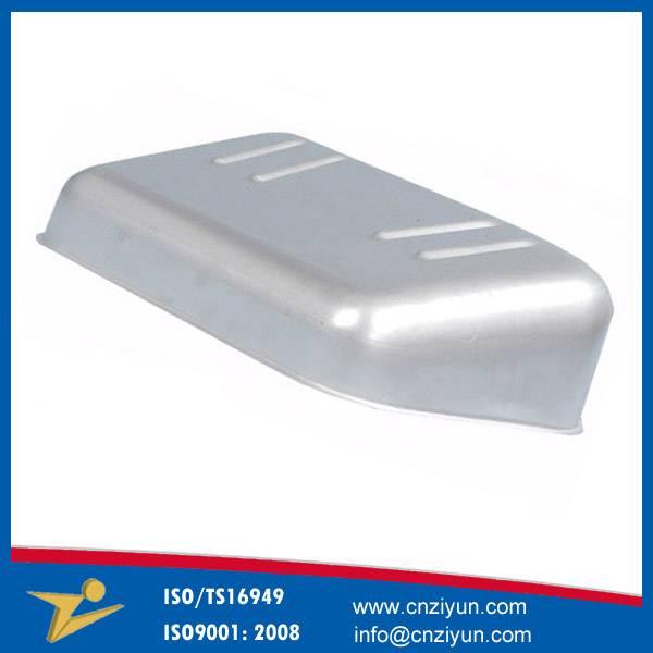 custom aluminium steel deep drawing