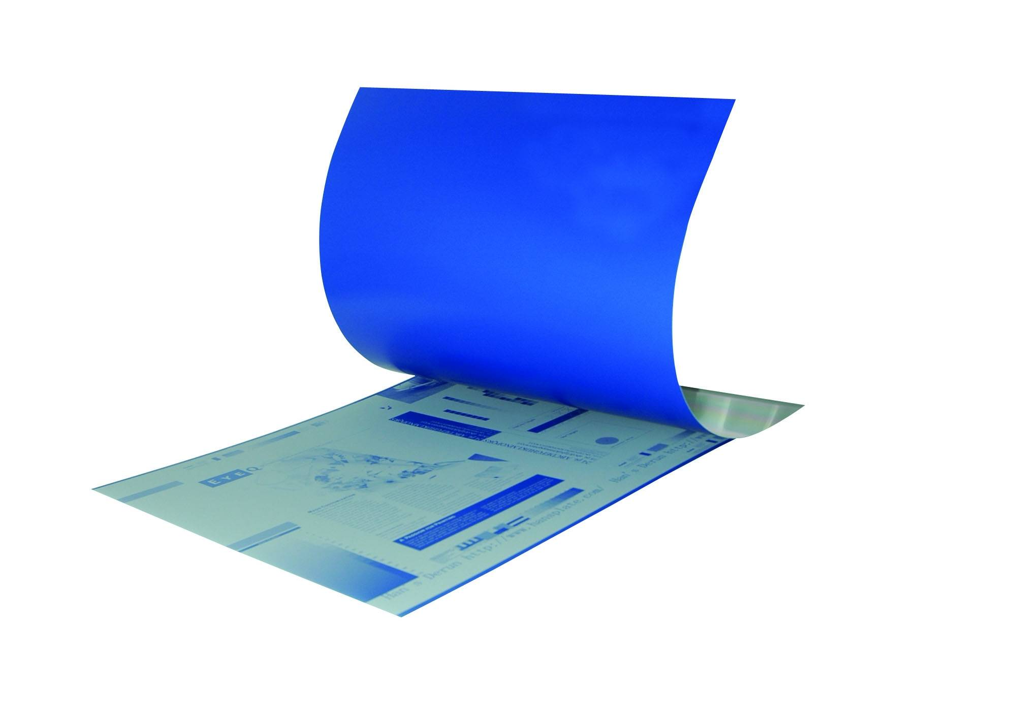 Offset Thermal CTP Plate