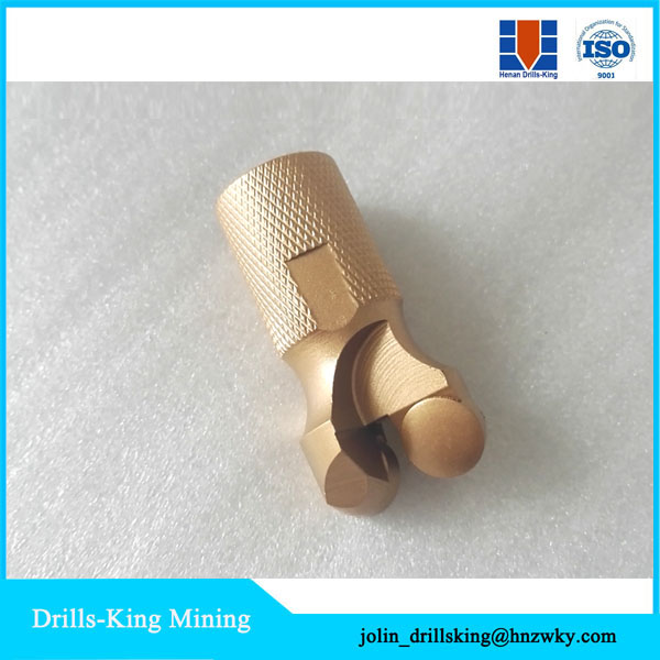 Hot sale good 29mm PDC anchor bolt drill bit for hard rock