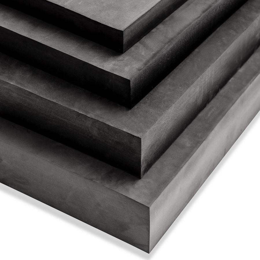 White or charcoal color flexible soft PE foam sheets or pe foam blocks with cheaper price