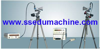 Antenna Measurement Experiment Trainer ZF3201-1