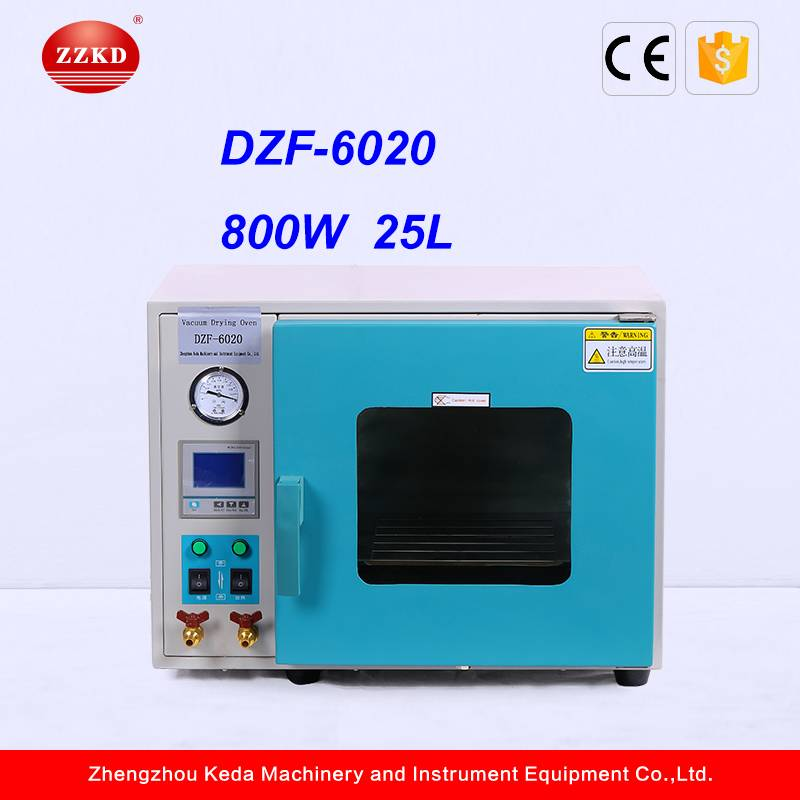 Micro-computer Control Vacuum Drying Oven