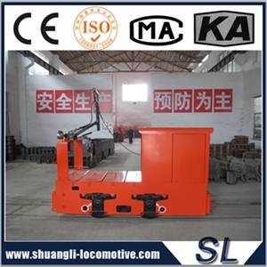 Hot Sale Trolley Locomotive For Mining Power Equipment