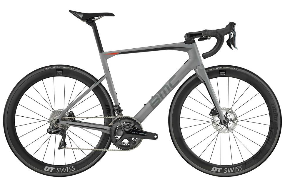 2017 BMC ROADMACHINE 01 ONE ROAD BIKE
