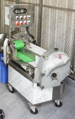 Multi-function dicephalous vegetable cutter-SH-112