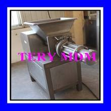 meat/bones fish deboning machine