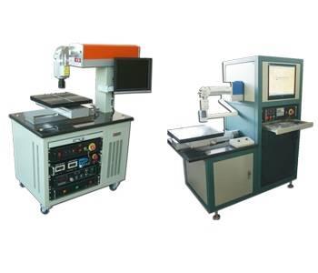 Solar Cell & Wafer Laser Scribing & Scoring Machine