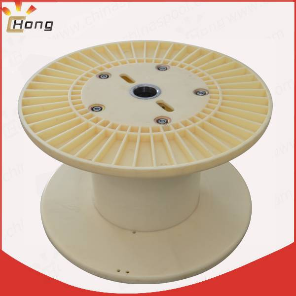 plastic empty spool for wire