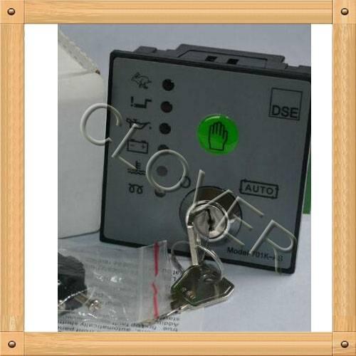 DSE701K-AS Controller for Diesel Generator Set