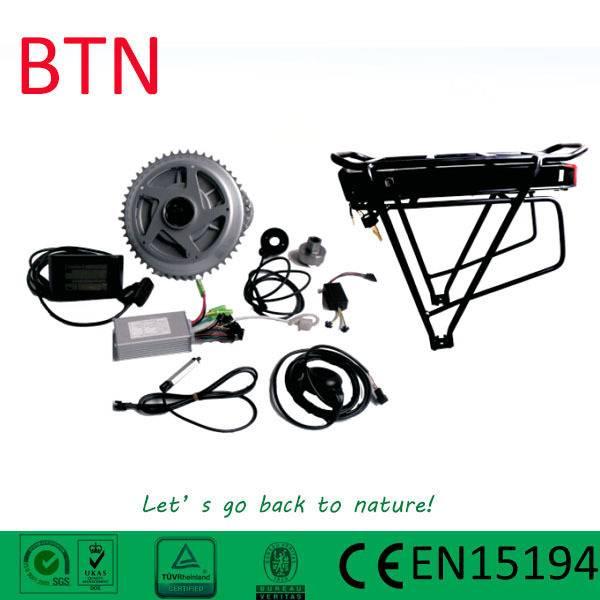 2016 BTN factory price beach cruiser bike motor