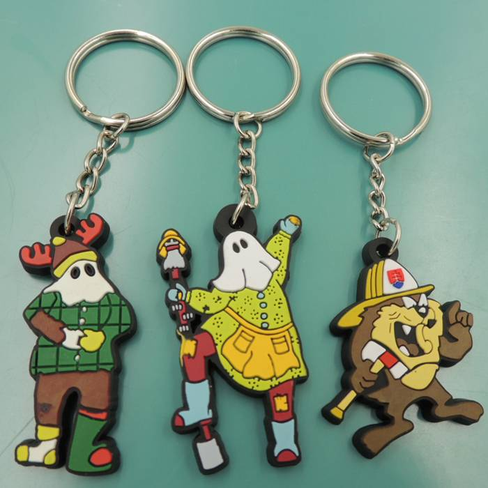 custom soft pvc keychain manufacturers,soft pvc keychain holder