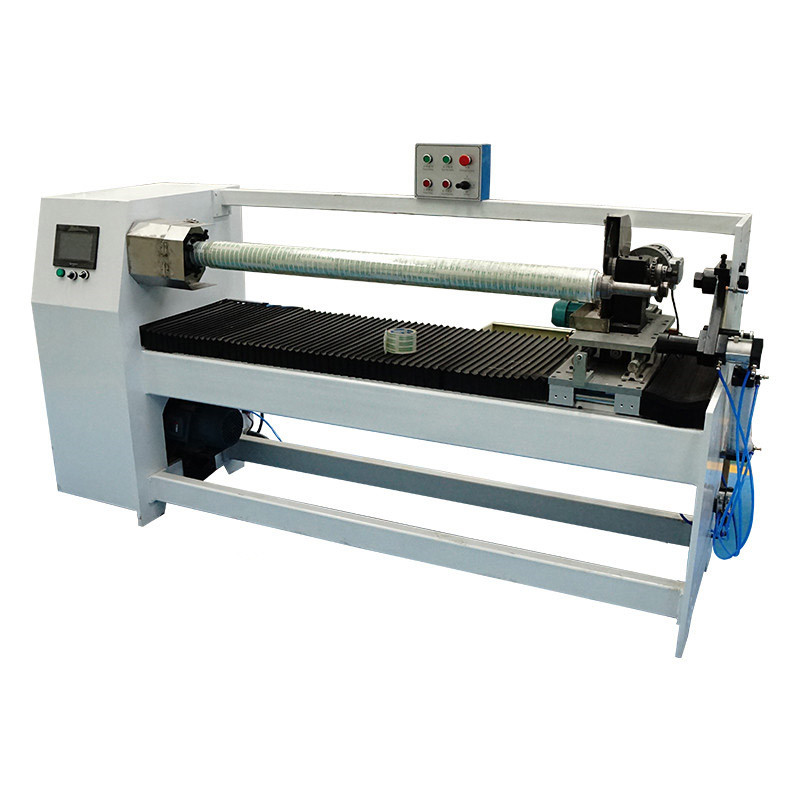 GL-701P factory price chinese supplier adhesive tape cutter slitting machine