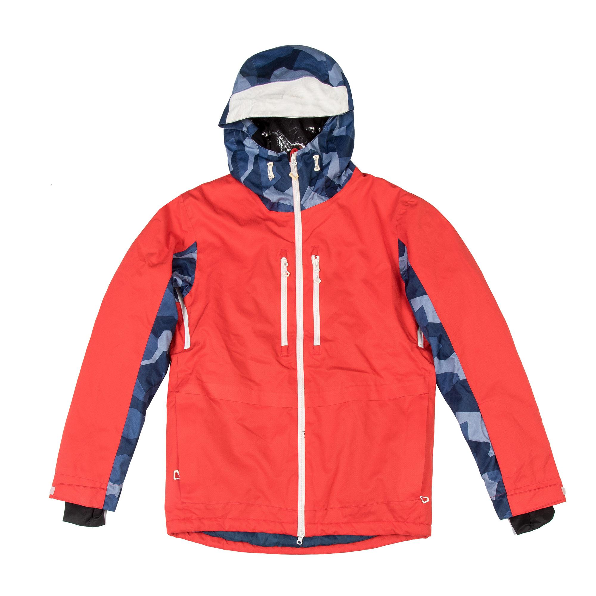 Men Ski jacket