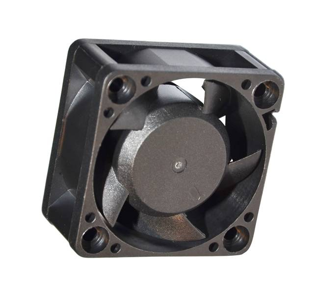 40*40*20mm Customized DC Axial Fan FDB(S)4020-B 5/12/24V Two ball & Sleeve Bearing Cooling Fan