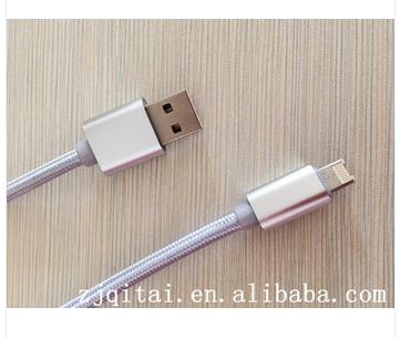 2 In 1 Micro Usb Cable Sync Data Usb Cable With Cable Wire And Quick Charging
