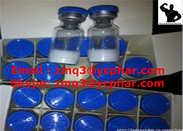 HGH Fragment 176-191 2mg Per Vial Weight Loss Peptides