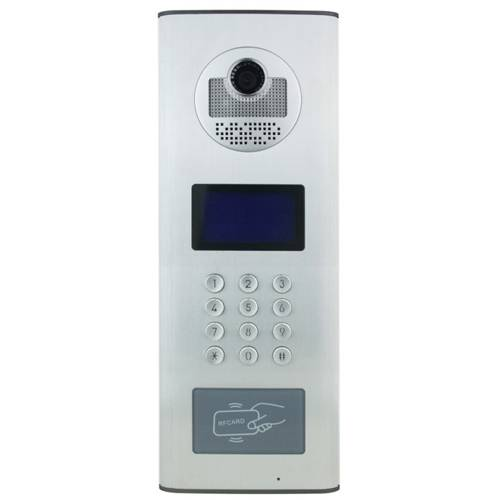Color Video Door Bell for Villa Video Door Intercom System (D21CDM00)