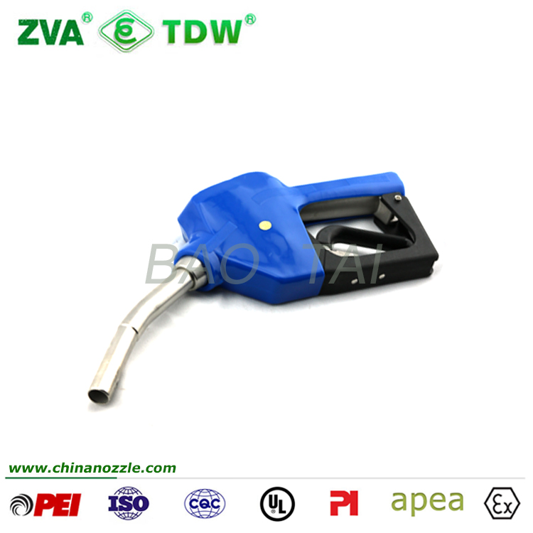 DEF E85 E100 AdBlue Stainless Steel Automatic Fuel Dispensing Nozzle