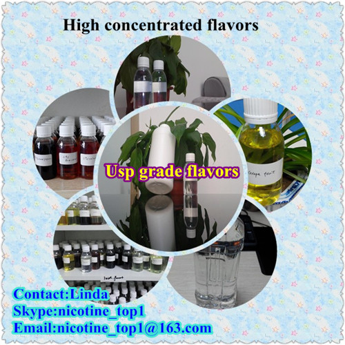 High concentrated Marlboro flavor for E-liquid to E-cig