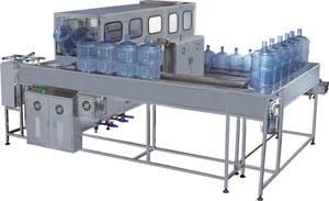 5Gallon Water Bottling Machine 300B/H