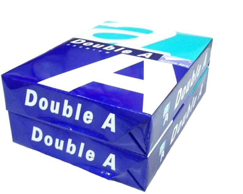 Double A A4 Copier paper 80gsm