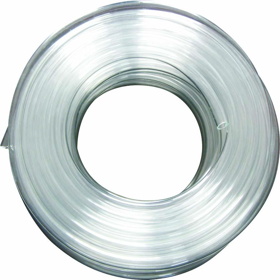 Factory Produce Clear Transparent PVC hose Fluid Tube