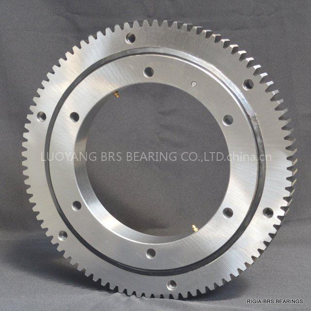 Cranes Bearing 260DBS269y external gear slewing ring